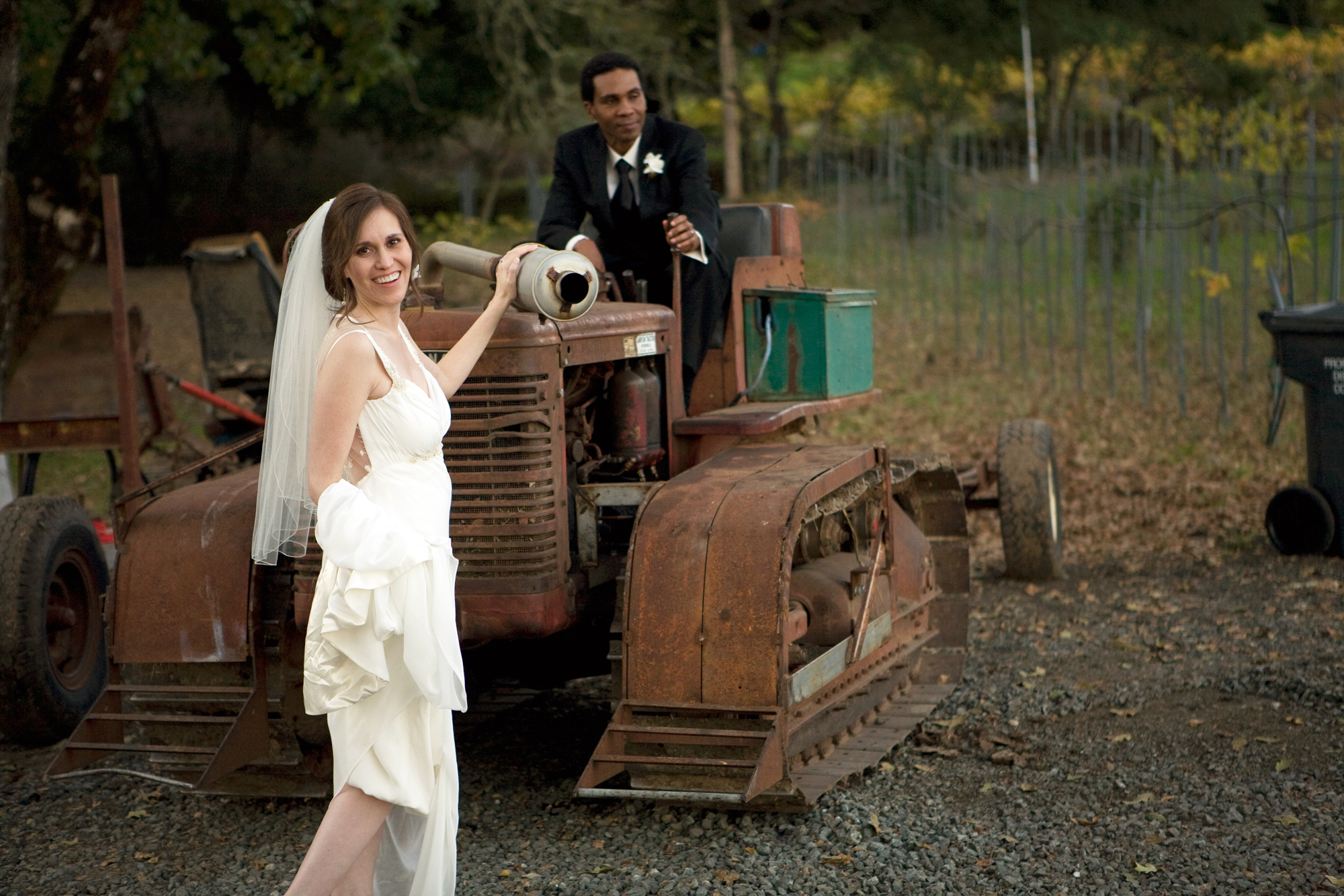 San Francisco, Bay Area, Napa Valley Wedding Photographer